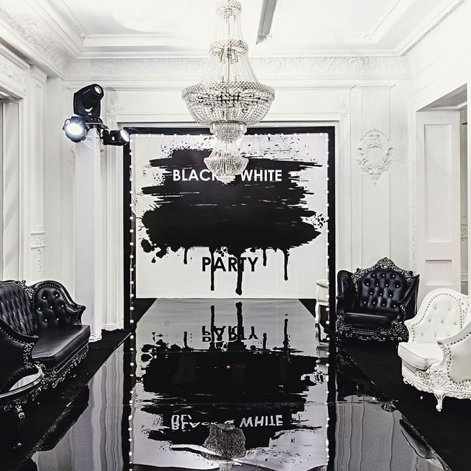 Диван Royal Collection Starlight Black
